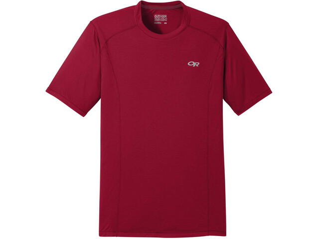 Outdoor Research Echo SS Tee Men agate